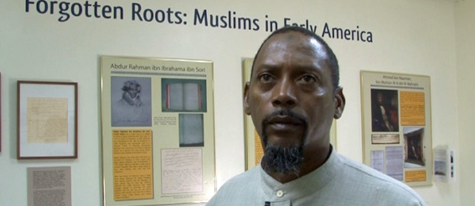 Amir Muhammad opened the Islamic Heritage Museum and Cultural Center in 2011