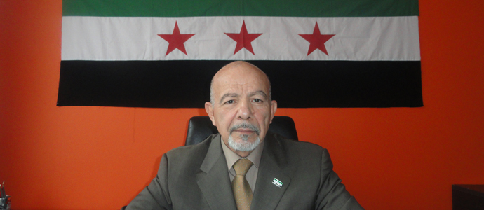 Ret. General Akil Hashem