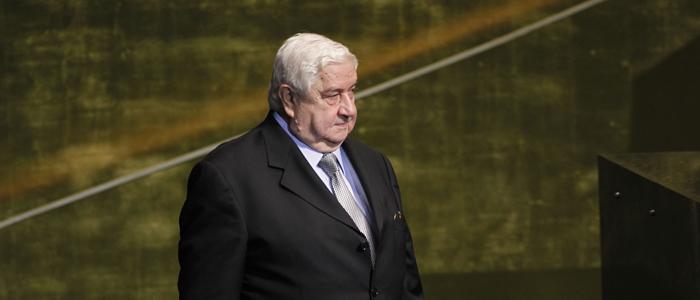Walid Moallem