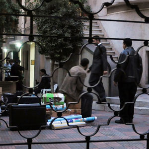 egypt ngo raid 300 15oct12 INSIGHT: Future of Egypt Civil Society in Jeopardy