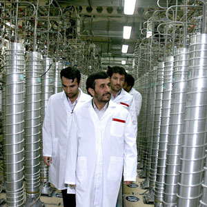 reu iran nuclear 300 25oct12 INSIGHT: Khameneis Strategy for Obamas Second Term