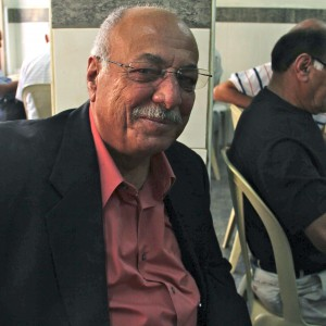 Mohamed Abdel Hamim