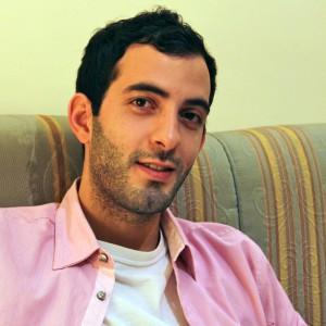 Ali Dreidi
