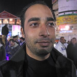 Mohammed-Tariweh