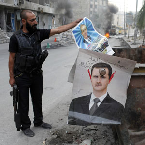 reu assad elect 300 09nov12 INSIGHT: Assad's 'Ballot Box' Initiative – Dead on Arrival