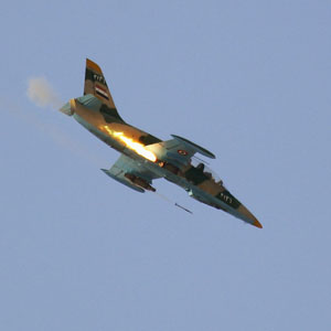 reu syria simon jet l 09nov12 VIEWPOINT: Arming Syria's Rebels   a Strategic and Humanitarian Imperative