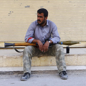 reu syria simon r 300 alt 09nov121 VIEWPOINT: Arming Syria's Rebels   a Strategic and Humanitarian Imperative