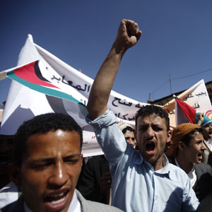 reu world react 300 16nov12 INSIGHT: World Powers Restrained on Gaza Conflict, as Iran Benefits Most