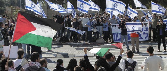 PALESTINIAN-ISRAEL-CONFLICT-GAZA-DEMO