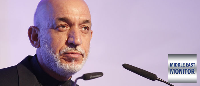 Afghan President Hamid Karzai (Reuters file)
